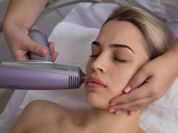 טיפולי פנים במרכז ליזה